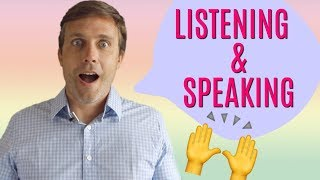 Advanced Listening & Speaking Lesson | Practice on Your Own