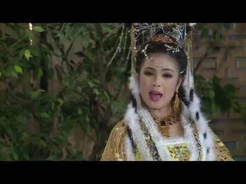 Tần Chiêu Đế - Trích Đoạn: Phù Kiên - Diêu Tường Cơ