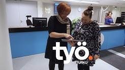 Työpiste  - Turun kaupungin työllisyyspalvelukeskus