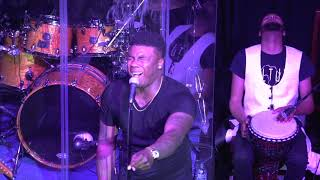 """Kirk Jay NYE Live Performance of """"In Case You Didn't Know"""""""