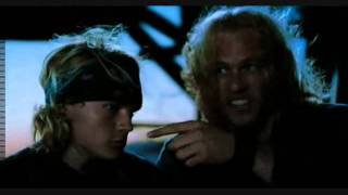Lords of Dogtown Old Man Scene