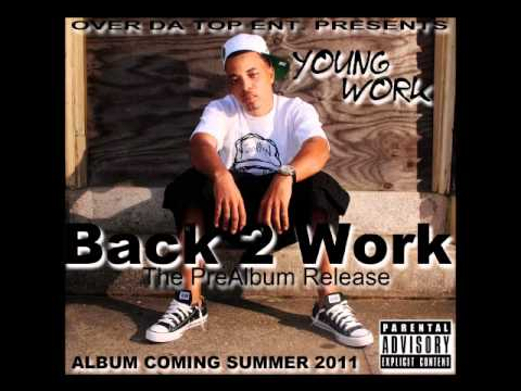 YOUNG WORK Stop Accusing Me