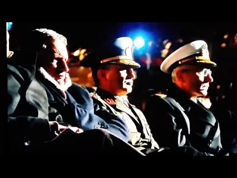 ANZAC day 2015 Gallipoli Dawn Service opening address and call to rememberance