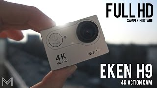 eken h9 test footage 1080p30   new firmware 160309ly