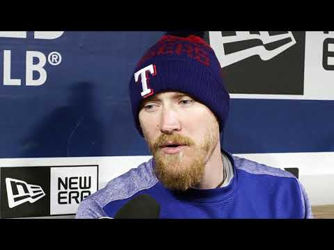 MLB Pitcher Jake Diekman Crohn's and Colitis Advocate
