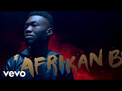 Afrikan Boy - Dear Mama (Going for Gold)