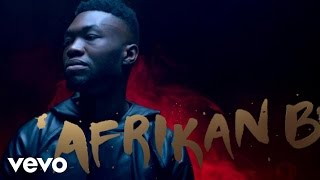 Afrikan Boy - Dear Mama (Going for Gold)