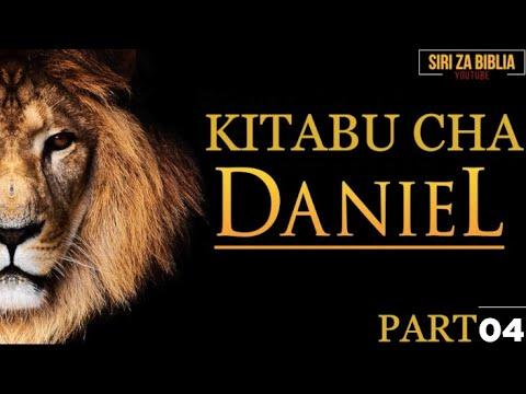 Download KITABU CHA DANIEL NA DUNIA YA SASA/MWISHO UMEKARIBIA SANA-Sehemu ya NNE