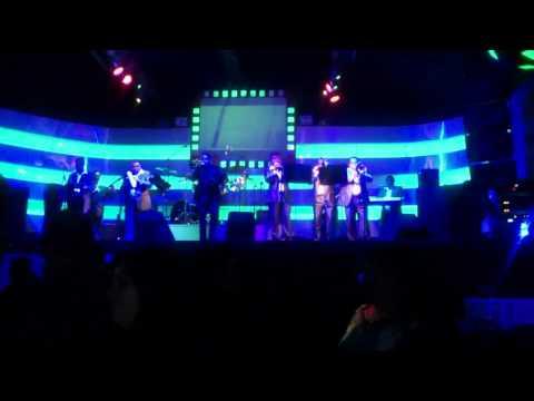 Sonora Santa Cecilia 18 de Septiembre Pub discoteque Tres Decadas Curimon