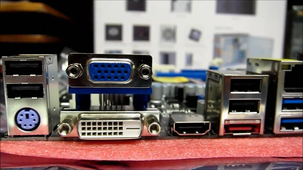 Asrock H55M/USB3 R2.0 Driver for Windows Mac