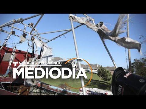 Noticias Telemundo Mediodía, 29 de octubre de 2020   Noticias Telemundo