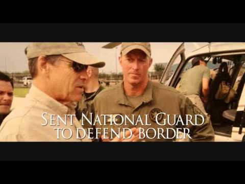 2016 Rick Perry Campaign Ad - Only One