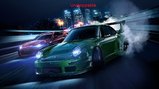 Need For Speed: Unstoppable Trophy