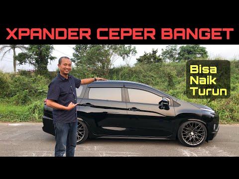 Mitsubishi Xpander Pakai Air Suspension. Gimana Rasanya? | VLOG #41