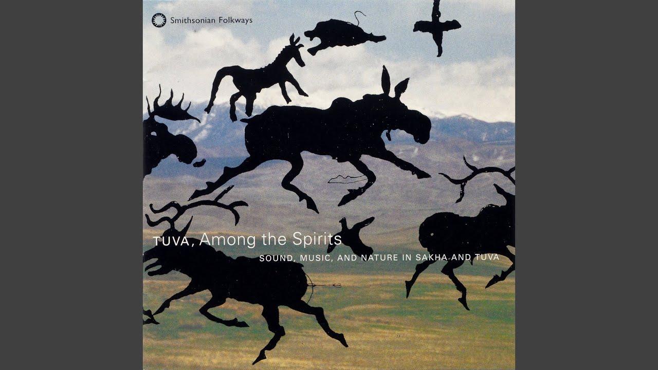 Spirits From Tuva