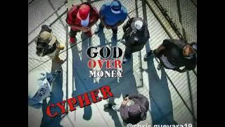 Baixar GOD OVER MONEY - CYPHER 2017  - REAL MUSIC💯