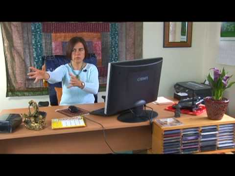 Office Feng Shui : Office Feng Shui: Desk Placement   YouTube