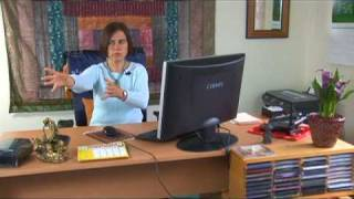 Office Feng Shui : Office Feng Shui: Desk Placement