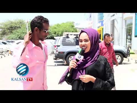 barnaamijka kaftanka Kalsan Tv: By. Salma Cawad