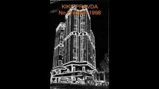 KIKE PRAVDA - No Problem (Pamplona) 1998 ,OnlyTekno Collection 26