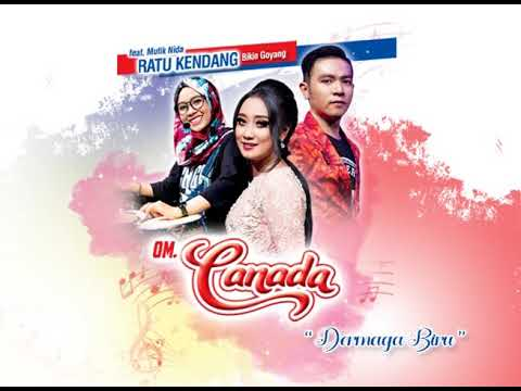 Anisa Rahma Feat. Gerry Mahesa - Dermaga Biru [AUDIO PREVIEW]