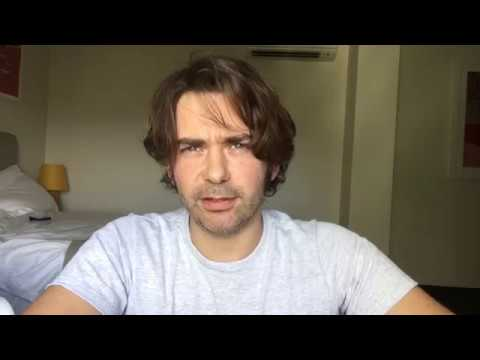Gordon Elsmore Video Diary Australia 2017 part 2