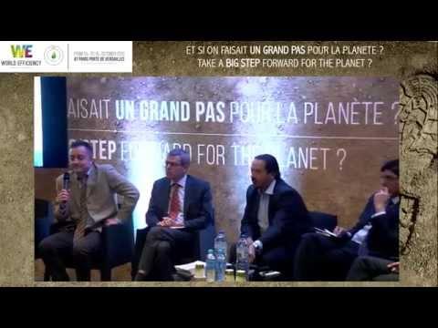 [CARBON DISCLOSURE PROJECT] Tout ce que vous devez savoir sur la finance carbone avant la COP21