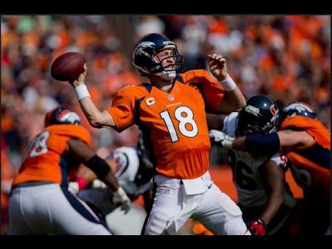 2015 Denver Broncos Preseason Schedule