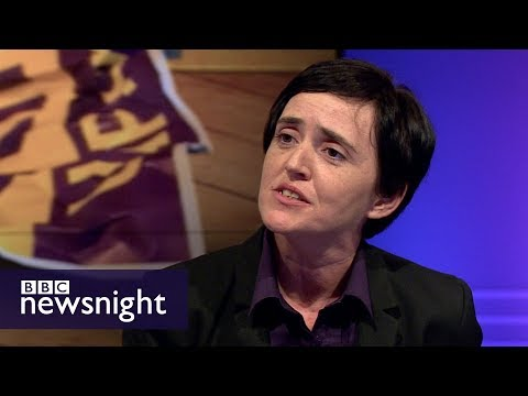 UKIP leadership candidates on Brexit, Islam and the EDL – BBC Newsnight