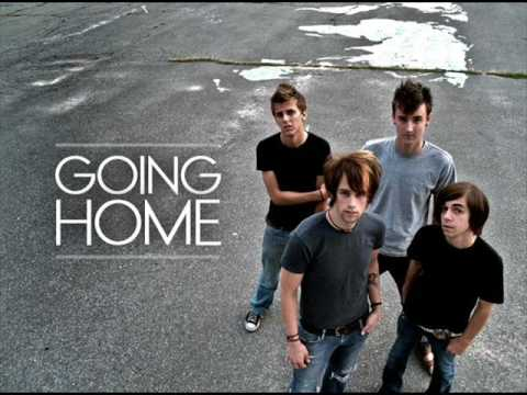 Going Home - Every Second Counts w/ Lyrics