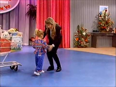 Full House - Lollipops & Gummibears