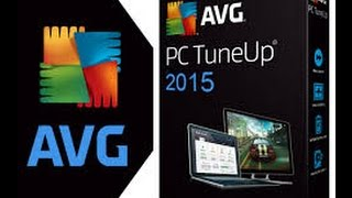 Tuneup Utilities AVG 2015 full + crack