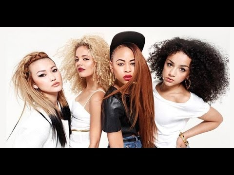 Neon Jungle Interview At Kiss FM (UK)