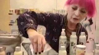 글래머플래어즈 - 호주 청정 스킨케어 로맨틱 빈티지 핀…