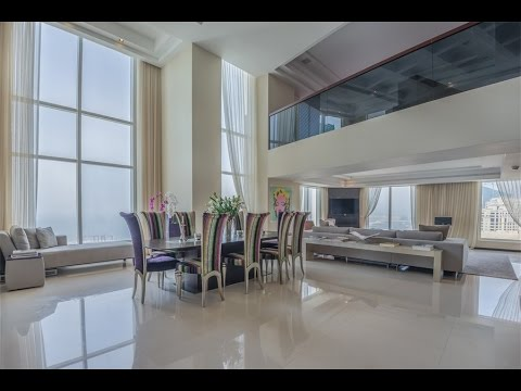 Elegant JBR Loft in Dubai, United Arab Emirates