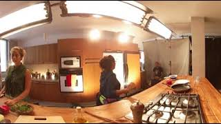 MAGGI OLIVE OIL PRODUCTION - 360 MAKING OFF - VFELLOWS