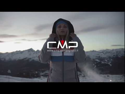 CMP FW17 Ski Collection