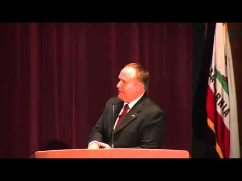 Highlights of CA 50th District Congressional Debate: Moderated by Seth Lynn