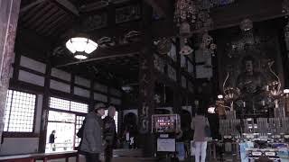 2017.11.27九品仏浄真寺 thumbnail