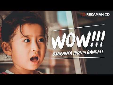 Ahmad Band - Sudah. Suara Jernih Rekaman CD.