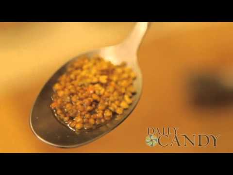 Kimberly Snyders Recipe For Energy Bee Pollen
