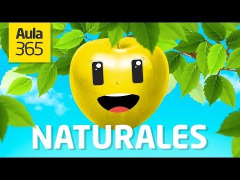 ¿Cuánto Sabes De Ciencias Naturales? | Aula365 | Videos Educativos Para Niños