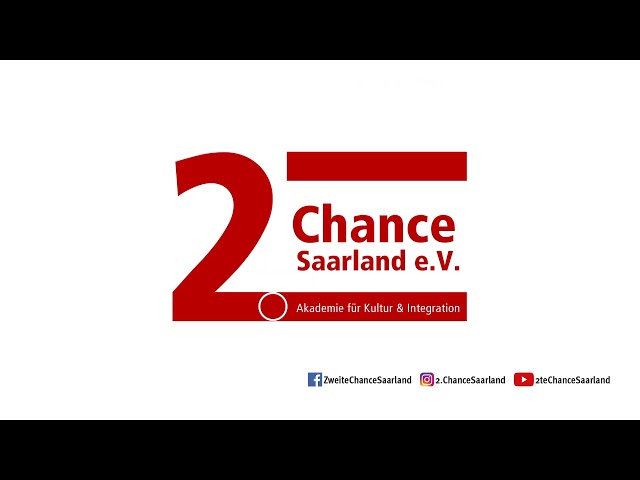Eröffnung Streaming Area - 2. Chance Saarland