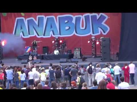 ★Manu Chao★  Live en Moscow 29.05.2016 mp3