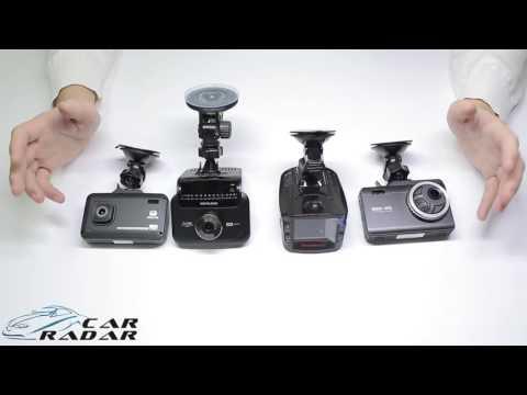 Видеорегистратор Sho-Me Combo 1: описание, характеристики