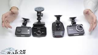 Sho-Me Combo Slim против Playme P500 TETRA, Neoline X-COP 9500, SilverStone F1 HYBRID EVO