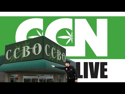 Cannabis Culture News LIVE: Canadian Police Will Enforce Government Marijuana Monopoly