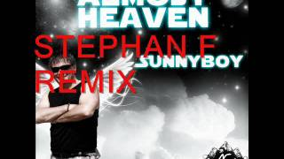 SUNNYBOY - ALMOST HEAVEN (A.C. DIGITAL PROMO MIX)