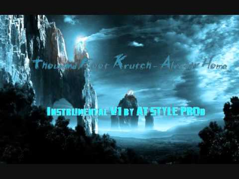 Thousand Foot Krutch Already Home Instrumental Cover