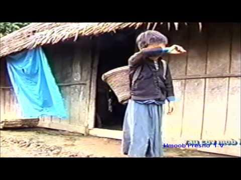 Hmong Central Valley  TV tub ntsuag lub neej niam txiv tuag tas A